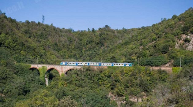 ASL2 – Liguria: la Savona–San Giuseppe di Cairo sicura per i macchinisti