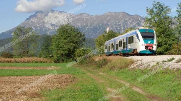 La Regione Friuli–Venezia Giulia vuole la Gemona–Sacile