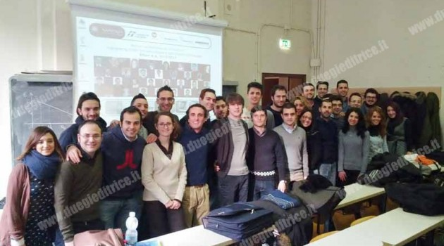 Roma: Bombardier al Master di Ingegneria Ferroviaria alla Sapienza