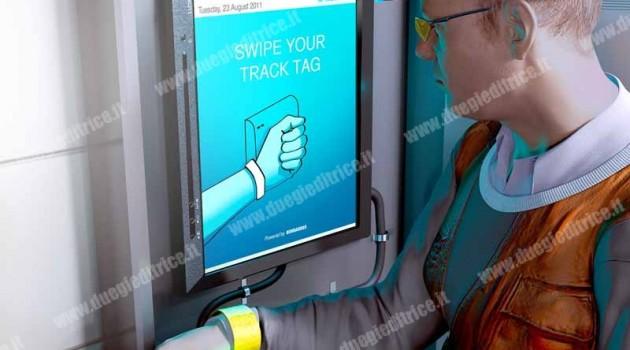 TrackSafe: a Bombardier T. due premi internazionali