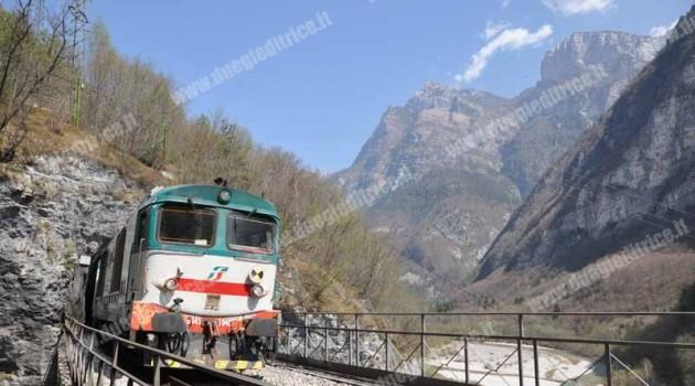 Regione Veneto: numero verde per i disservizi ferroviari