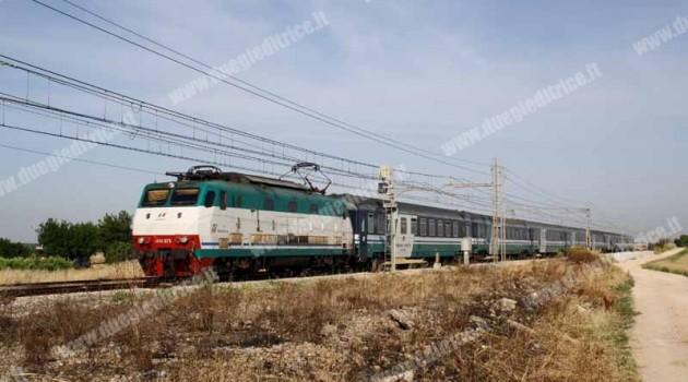 ICN 758/765 Lecce–Milano via Taranto