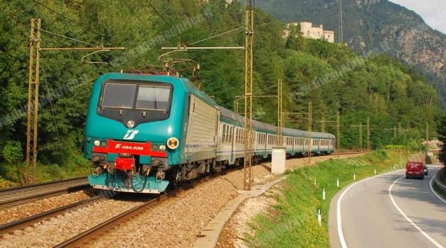 Provincia Bolzano: no al taglio degli IR BZ–BO