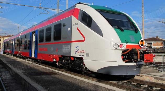 Abruzzo: azienda unica per i trasporti regionali