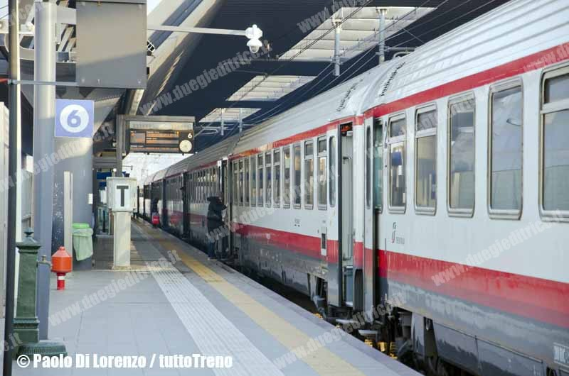 Frecciabianca a rho fiera for Fiera a rho oggi