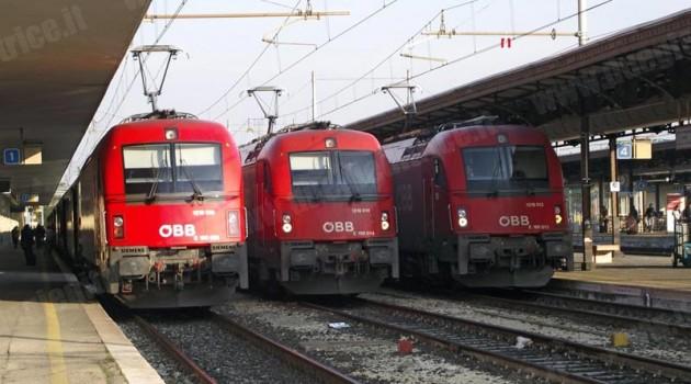 DB e ÖBB chiudono in positivo il 2012: +24% il numero di presenze medie e +30% il fatturato
