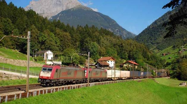 Convegno sulle Infrastrutture per il trasporto ferroviario alpino