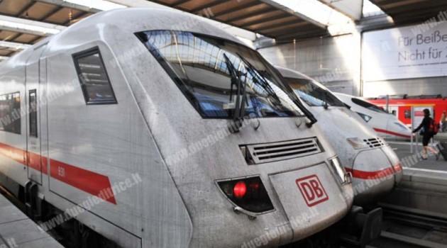 DB RailClient: tool di prenotazione per agenti di viaggio