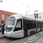 ANM Inaugurazione Linea Tranviaria Stadera