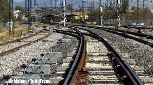 Accordo Alstom e ADIF per sistemi sicurezza su doppio scartamento
