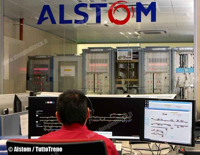 Alstom-ADIF-accordoDoppioScartamento-LaboratorioControlloSegnalamento-MadridFotoAlstom-wwwduegieditriceit