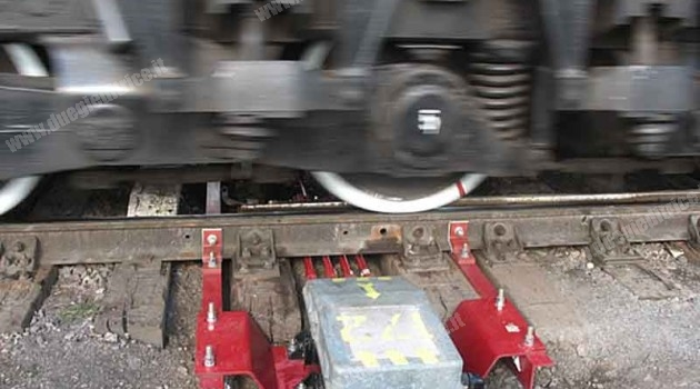 Alstom: 1.500 casse di manovra per il Kazakistan