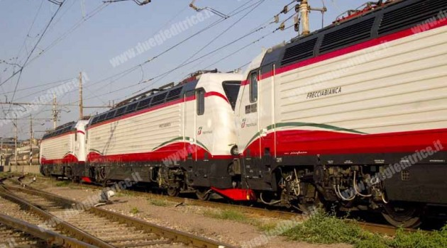 Finmeccanica-AnsaldoBreda: nuovi contratti dal Service per circa 10 milioni