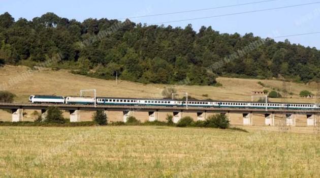 Direttissima Firenze-Roma – Lavori di potenziamento infrastrutturale
