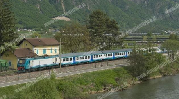 Riaperta oggi la Bolzano–Merano
