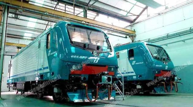 Dot System, componenti per un treno sicuro