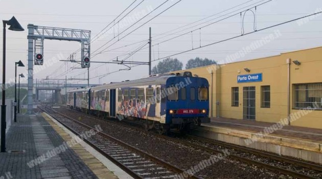 TPL: Proposta giunta veneta per servizio ferroviario e servizio automobilistico e lagunare