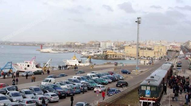 FSE: riapre la fermata del Porto di Gallipoli