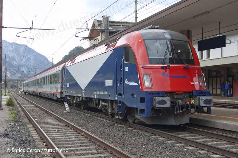 FUC-190_301-ConvoglioMicotra-VillachUdine-R1881-Pontebba-2012-06-11-EnricoCeron-wwwduegieditricei