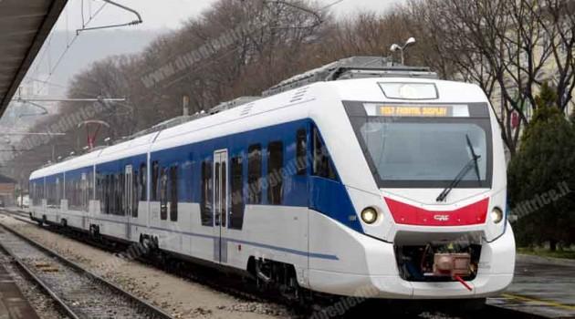 Presentati i treni Civity per il FVG
