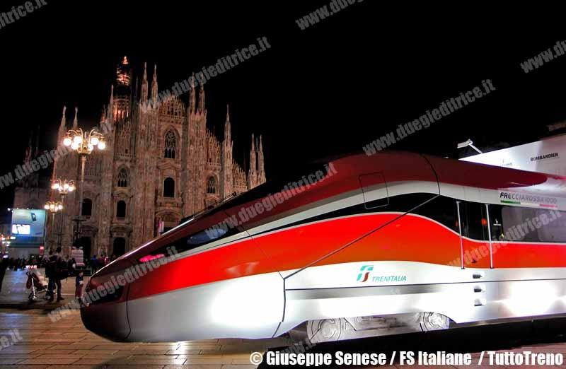Frecciarossa1000-Mockup-espostoPiazzaDuomo-Milano-2012-10-17-GiuseppeSenese-FSItaliane-2-wwwduegieditriceit-WEB