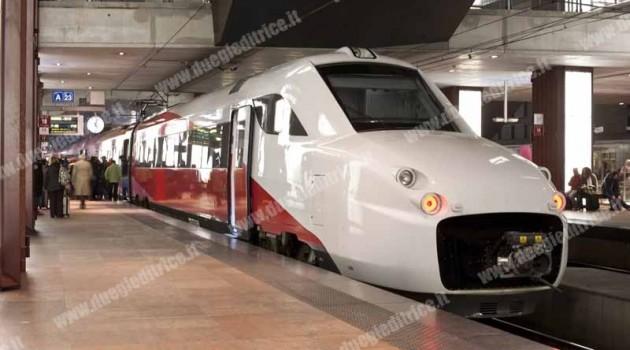 SNCB-NMBS disdice la commessa per i treni Fyra