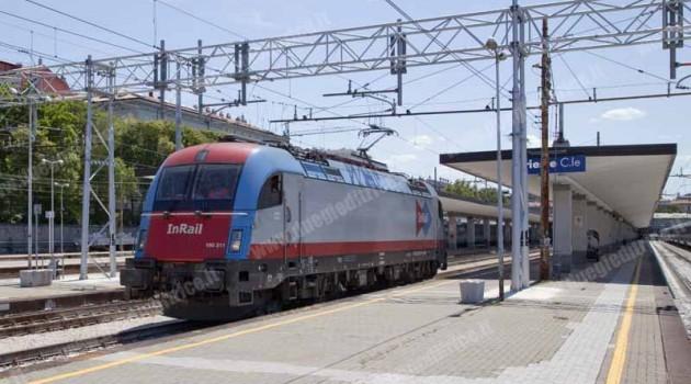 InRail cerca macchinisti, a Trieste e Tarvisio la presentazione del progetto