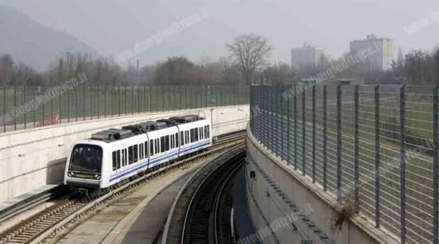 Aperta la Metro di Brescia