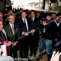 NTV: Montezemolo presidente e Cattaneo AD