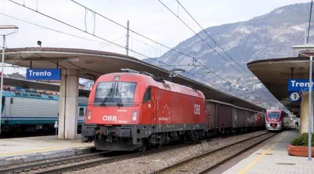 RCI: nuovi servizi sul Brennero