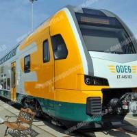 Netinera (FS Italiane) si aggiudica gara trasporto regionale in Germania