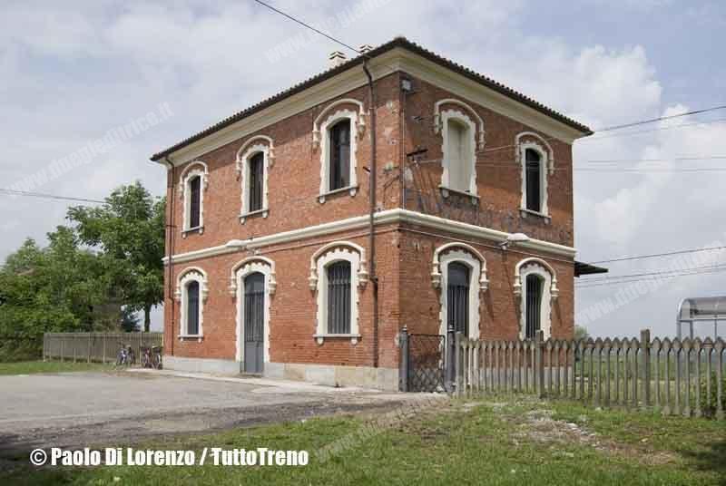 Gruppo fs italiane volontariato ambiente e cultura in 1 for Comodato d uso casa