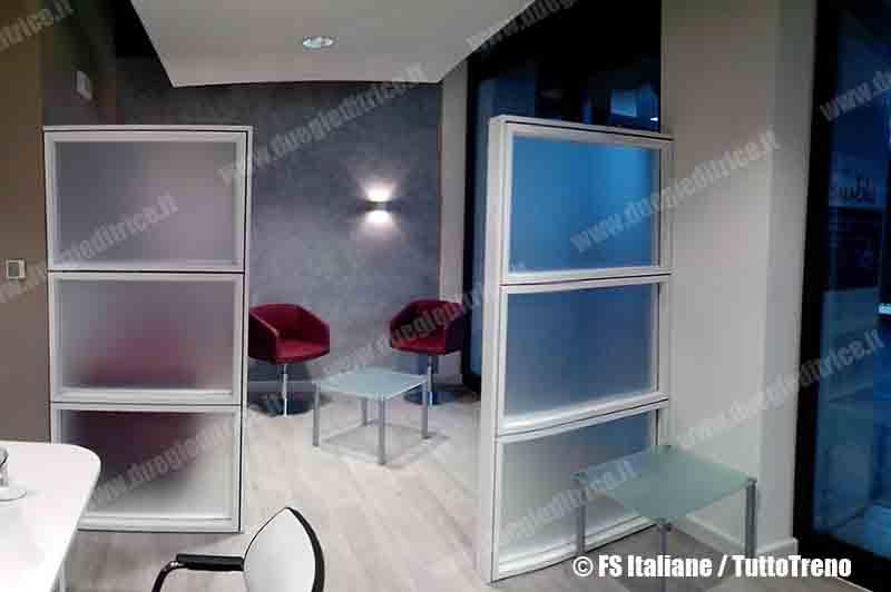RFI: prenotazione Sala Blu anche online