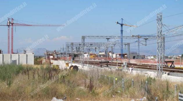 Terza gara di appalto per la stazione AV di Napoli Afragola