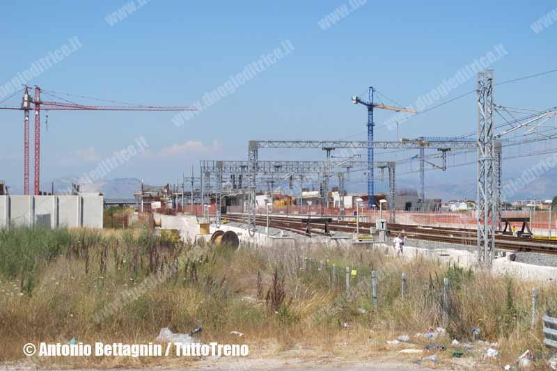 Ad Astaldi il completamento di Napoli Afragola