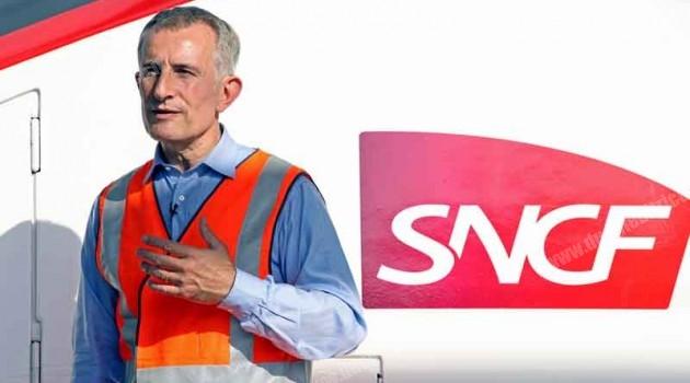 Pepy confermato Presidente SNCF