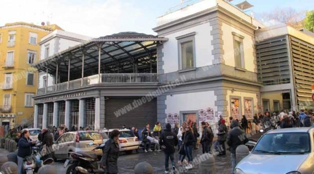 EAV: la stazione Montesanto intitolata a Petru Birladeanu