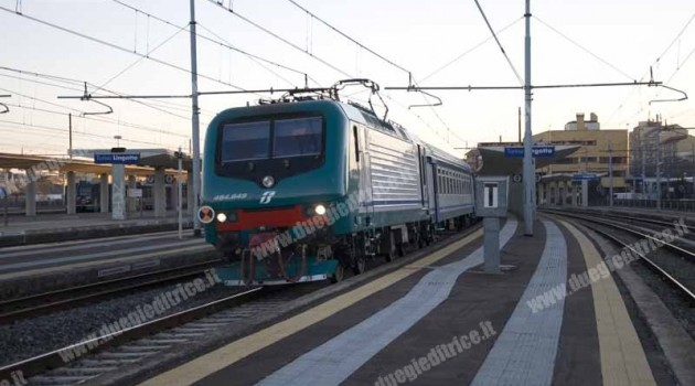 Bra: in treno a Cheese