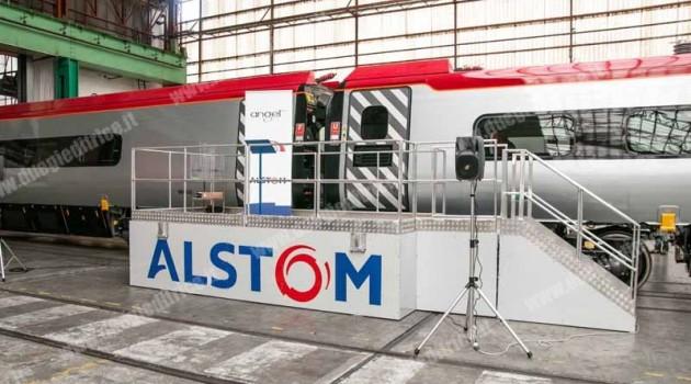Esercizio 2012/13 Alstom