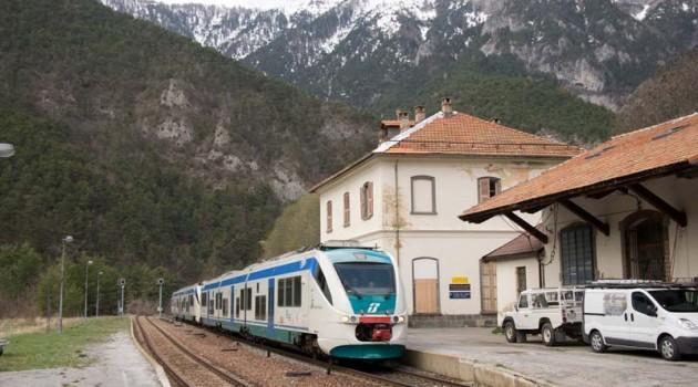 Regione Piemonte, RFI e SNCF RESEAU: firmata la convenzione per i lavori sulla ferrovia Cuneo–Ventimiglia