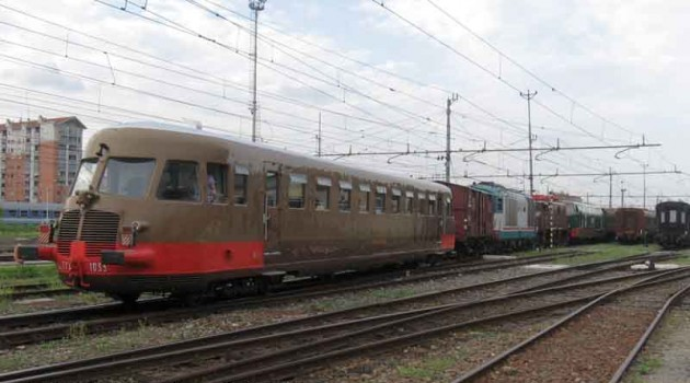 25 aprile: pronto il Porte Aperte a Torino Smistamento