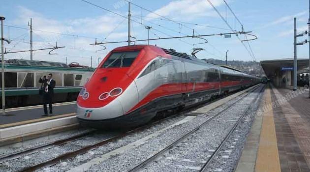 Ancona–Milano in 3 ore: presentato oggi da Trenitalia il nuovo collegamento veloce con Frecciarossa