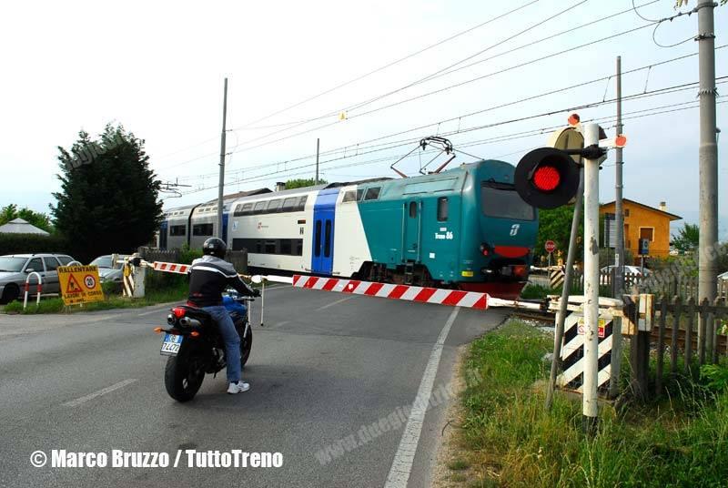 Veneto: prorogato per otto anni il contratto a Trenitalia