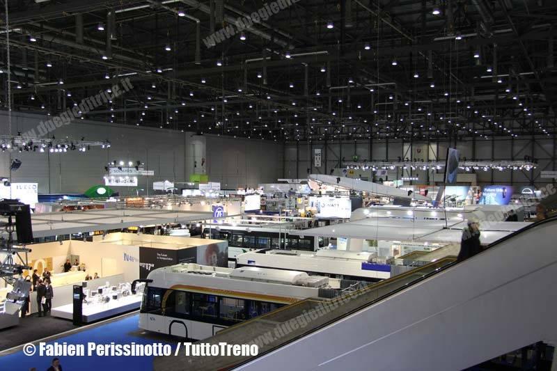 Milano: FNM e ATM curano l'organizzazione di UITP 2015
