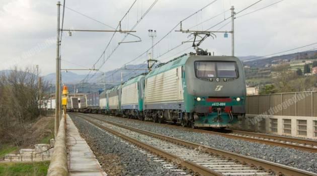 Costituita Mercitalia Rail
