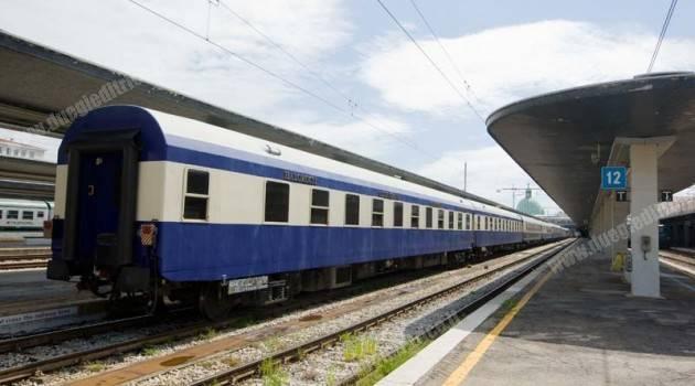 Danube Express a Venezia
