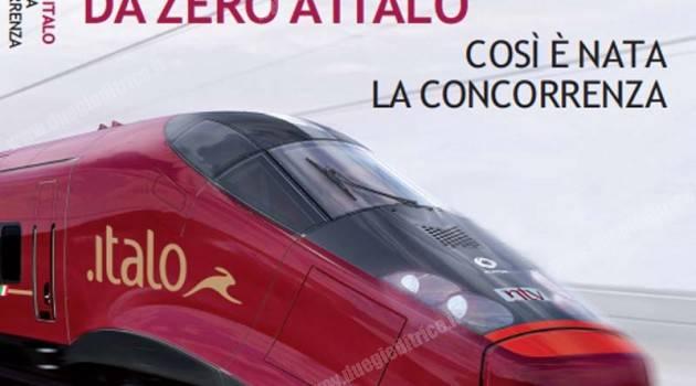 """NTV: """"Da Zero a Italo. Così è nata la concorrenza"""""""