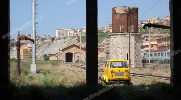 Porte aperte a Porto Empedocle Centrale