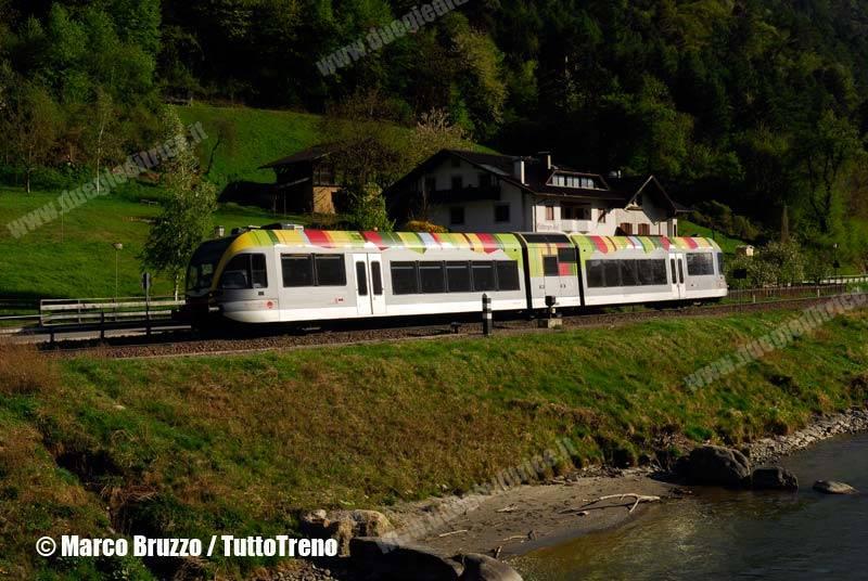 Collegamento ferroviario Engadina-Venosta