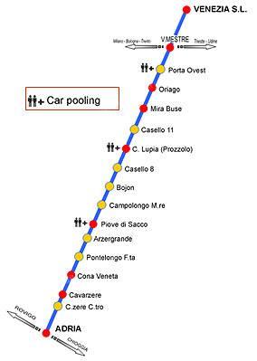 SistemiTerritoriali_progettoCarPooling_percorso